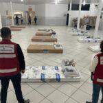Fundação Somar disponibiliza kits de higiene e limpeza, colchões e cobertores para atingidos por alagamentos.