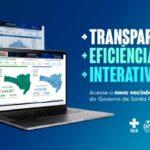 Governo lança novo vacinômetro para dar mais transparência na apresentação dos dados